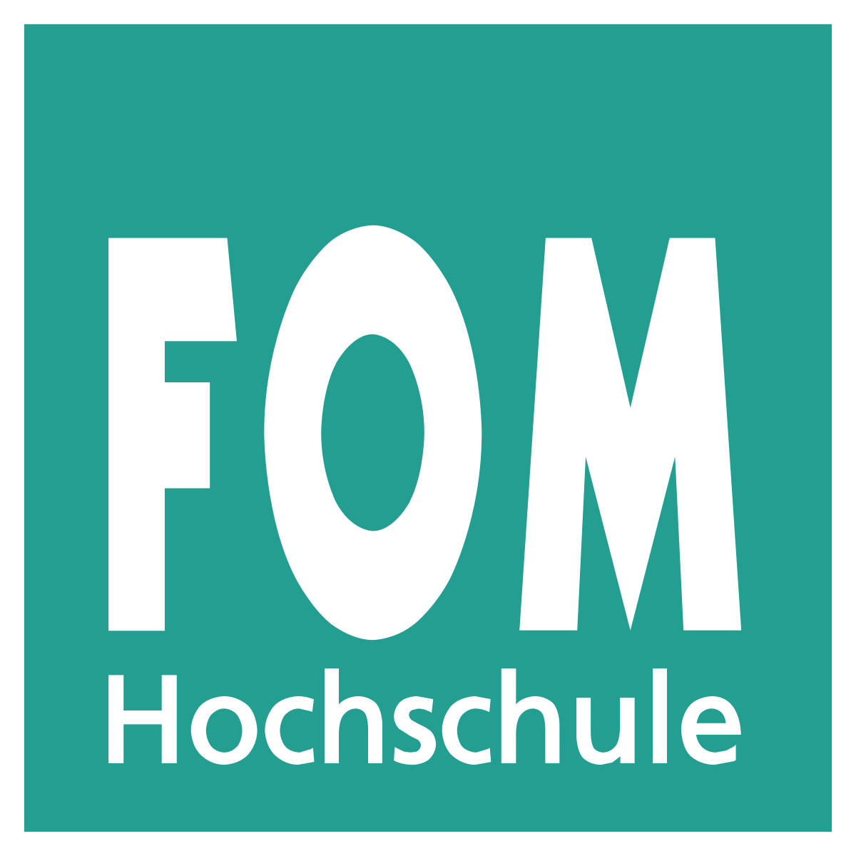 Customer Relationship Management at FOM Hochschule für Oekonomie & Management