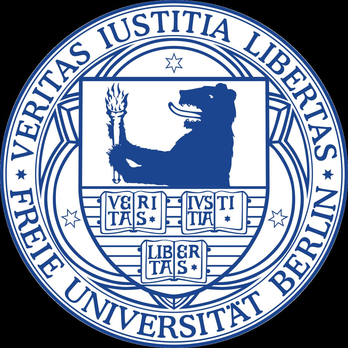 Forschung Erfassungsmethoden 3 an der Freie Universität Berlin