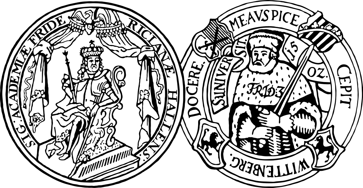 BGB AT Definitionen an der Universität Halle-Wittenberg